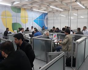 PROGRAMA BMS ABRE INSCRIÇÕES PARA COLOMBIATEX 2019